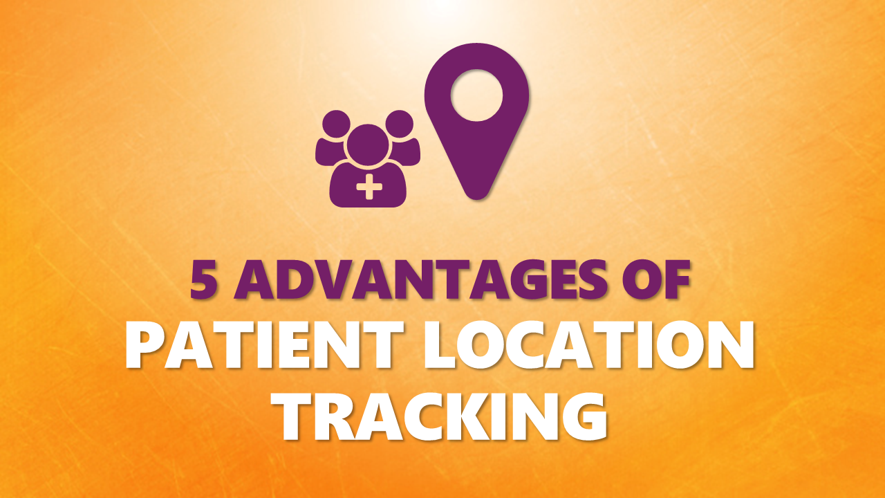 patient location tracking