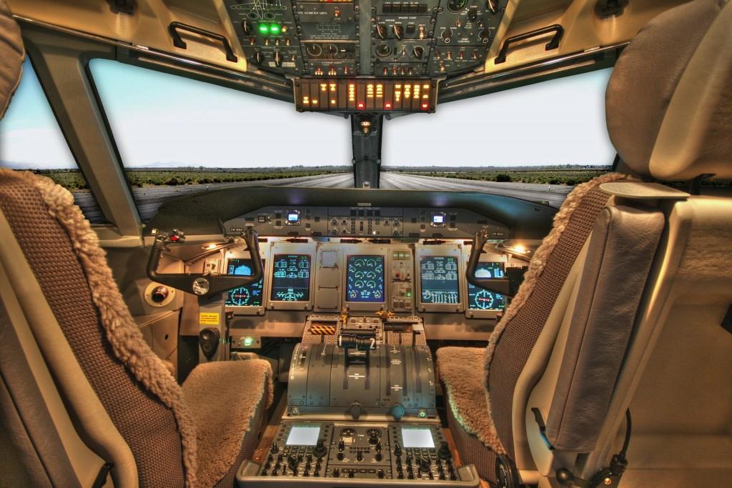 boeing 747 kpi analytics