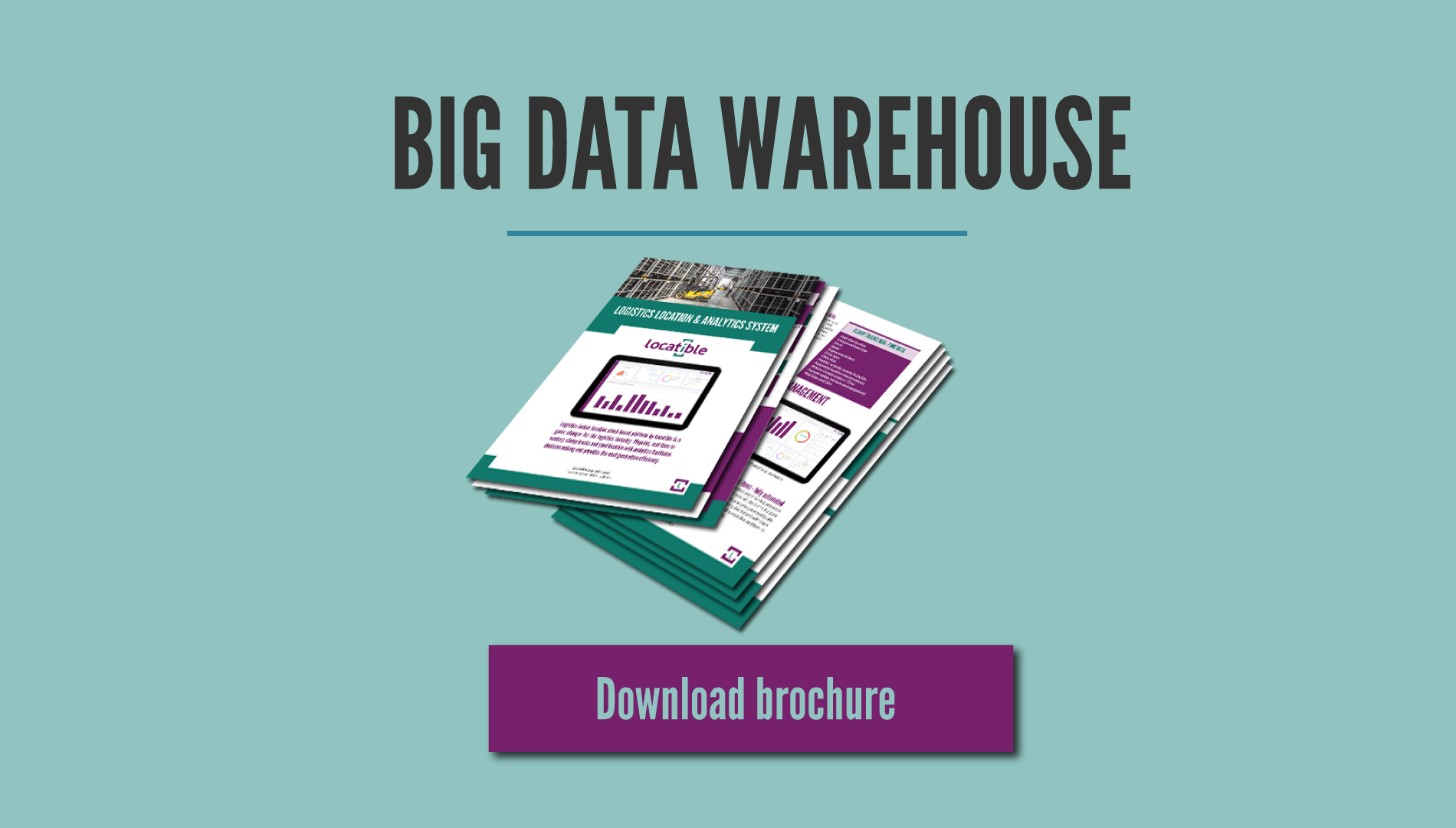 big data warehousing