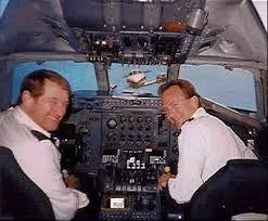 Pilots Alerted