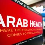 arab health 17 dubai
