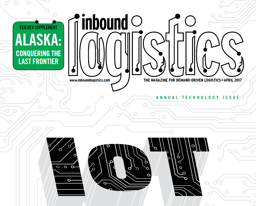 inbound logistics locatible