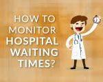 waiting times monitoring