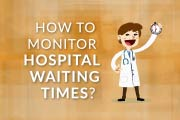 waiting times monitoring
