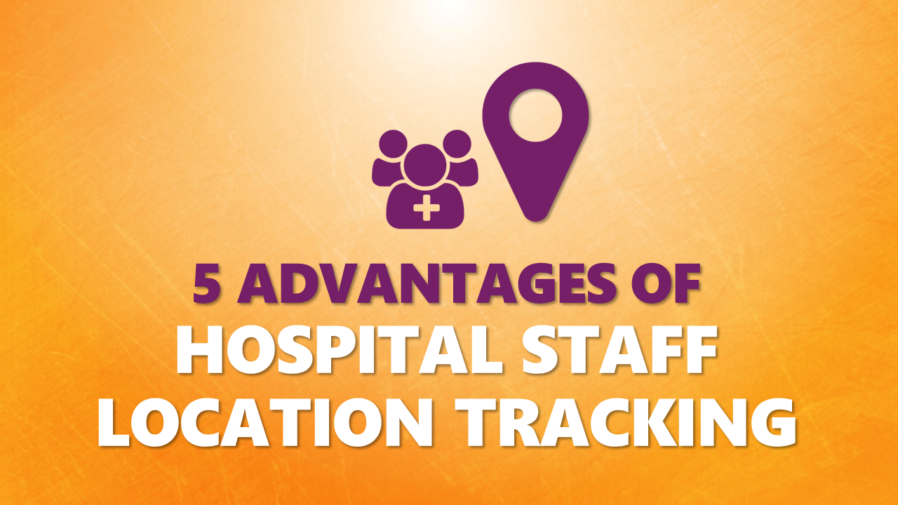 Staff Location Tracking