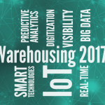 warehousing buzzwords 2017