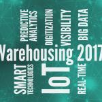 warehousing buzzwords 2017